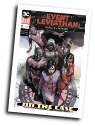Event Leviathan #  2 of 6 (DC Comics 2019) Comic Book