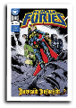 Female Furies #  6 of 6 (DC Comics 2019)