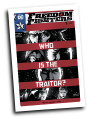 Freedom Fighters #  7 of 12 (DC Comics 2019)