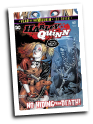 Harley Quinn # 63 YOTV (DC Comics 2019) Comic Book