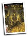 House of Whispers # 11 (Vertigo Comics 2019) Comic Book