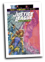 Justice League Odyssey # 11 (DC Comics 2019) Comic Book