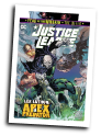 Justice League # 28 New Justice (DC Comics 2019) Comic Book