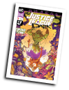 Justice League Dark volume 2 Annual #  1 (DC Comics 2019)