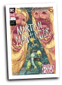 Martian Manhunter #   7 of 12 (DC Comics 2019)