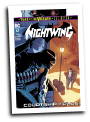 Nightwing YOTV # 62 (DC Comics 2019)