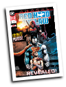 Red Hood: Outlaw Annual #  3 (DC Comics 2019)