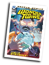 Wonder Twins #  6 of 12 (DC Comics 2019)
