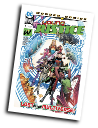 Young Justice #  7 (DC Comics 2019) Wonder Comics Comic Book