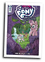 My Little Pony: Spirit of the Forest # 3 (IDW Comics 2019)