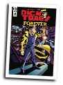 Dick Tracy Forever #  4 (IDW Publishing 2019)
