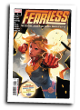 Fearless #  1 of 4 (Marvel Comics 2019)