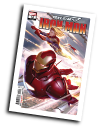 Tony Stark Iron Man # 14 (Marvel Comics 2019)