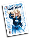 Invisible Woman #  1 of 5 (Marvel Comics 2019)