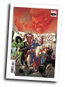 Avengers (2018)  # 21 (Marvel Comics 2019) Comic Book
