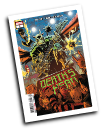 Death's Head #  1 of 4 (Marvel Comics 2019)