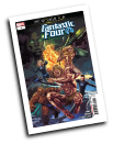Fantastic Four: The Prodigal Sun #  1 (Marvel Comics 2019)
