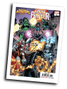 Secret Warps: Ghost Panther Annual #  1 (Marvel Comics 2019)