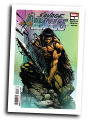 Savage Avengers #  3 (Marvel Comics 2019)