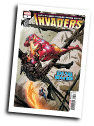 Invaders #  7 (Marvel Comics 2019) Comic Book