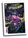 Symbiote Spider-Man #  4 of 5 (Marvel Comics 2019)