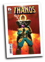 Thanos #  4 of 6 (Marvel Comics 2019) Comic Book