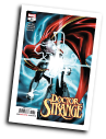 Doctor Strange, Volume 5 # 17 (Marvel Comics 2019) Comic Book