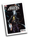 Cosmic Ghost Rider Destroys Marvel History #  5 (Marvel Comics 2019) Comic Book
