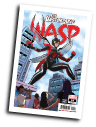 Unstoppable Wasp, Volume 2 # 10 (Marvel Comics 2019)