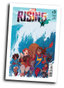 Marvel Rising # 5 (Marvel Comics 2019)