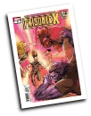 Age of X-Man: Prisoner X # 5 (Marvel Comics 2019) Comic Book