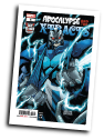 Age of X-Man: Apocalypse and X-Tracts #  5 (Marvel Comics 2019) Comic Book