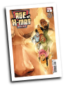 Age of X-Man: Omega # 1 (Marvel Comics 2019) Comic Book