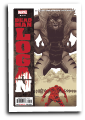 Dead Man Logan #  9 of 12 (Marvel Comics 2019)