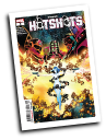 Domino: Hotshots #  5 of 5 (Marvel Comics 2019) Comic Book