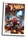 Uncanny X-Men, volume 5 # 21 (Marvel Comics 2019)