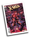 Uncanny X-Men, volume 5 # 22 (Marvel Comics 2019)