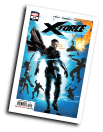 X-Force, Volume 5 # 10 (Marvel Comics 2019) Comic Book