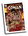 Savage Sword Of Conan #  7 (Marvel Comics 2019)