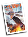 Star Wars: Tie Fighter # 4 (Marvel Comics 2019)