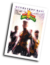 Mighty Morphin Power Rangers # 41 (Boom Comics 2019)