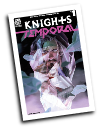 Knights Temporal #  1 (Aftershock Comics 2019)