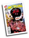 Actual Roger #  4 of 5 (Alterna Comics 2019)