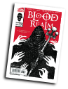 Blood Realm, Volume 2 #  3 of 3 (Alterna Comics 2019) Comic Book