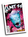 Unit 44 #  4 of 4 (Alterna Comics 2019)