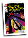 Wicked Righteous: Exodus #  3 of 6 (Alterna Comics 2019)