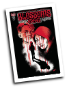 Blossoms: 666 #  5 of 5 (Archie Comics 2019) Cover B