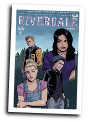 Riverdale Season 3 #  5 (Archie Comics 2019)
