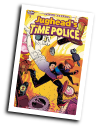 Jughead's Time Police #  2 of 5 (Archie Comics 2019) Cover B