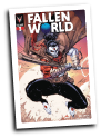 Fallen World #  3 of 5 (Valiant Comics 2019)